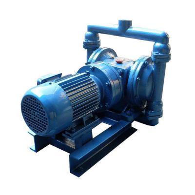 内蒙古DBY型铸铁电动隔膜泵