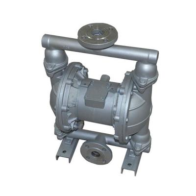 内蒙古QBY型气动隔膜浓浆泵
